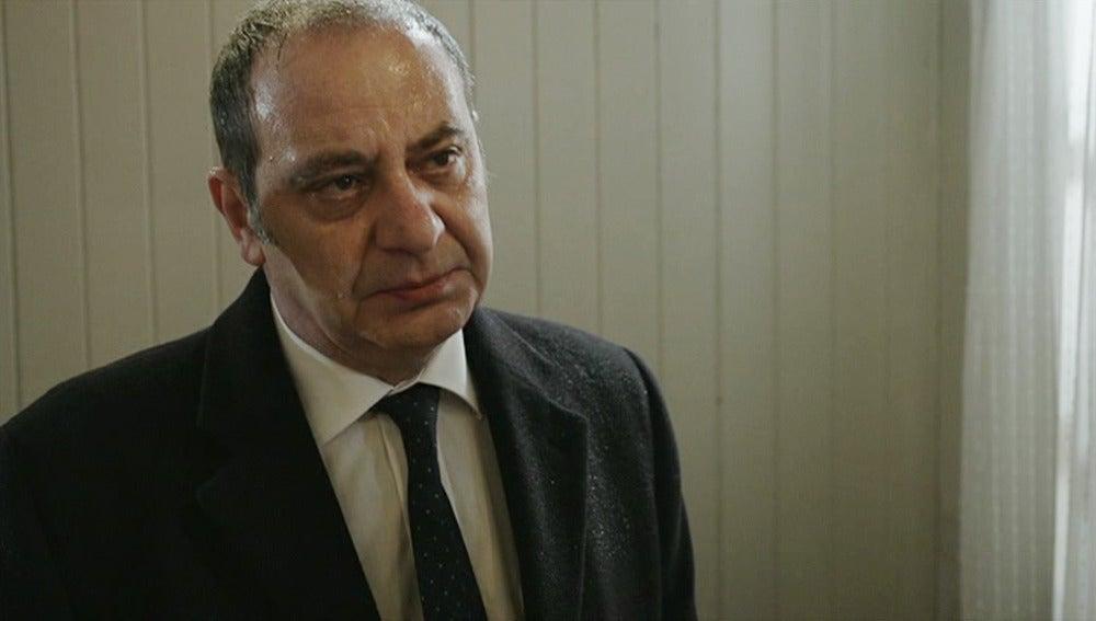 El juez Cortazar