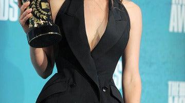 Shailene Woodley, mejor actriz revelación