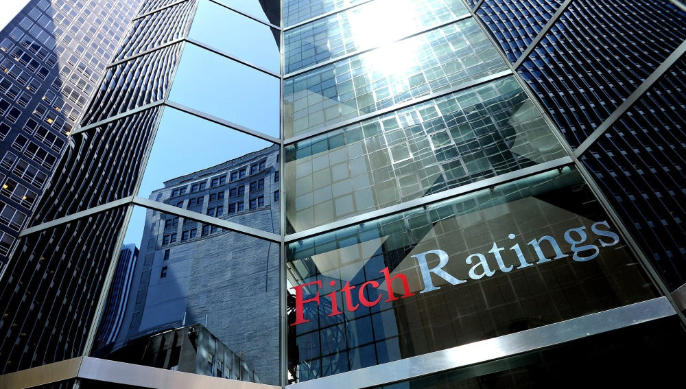 Oficinas de Fitch Ratings en Nueva York.