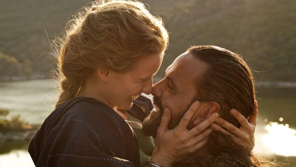 Helena y Viriato, más enamorados que nunca