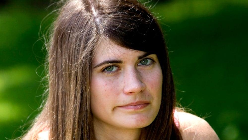 Una chica con tumor cerebral salvo la vida gracias a una montaña rusa