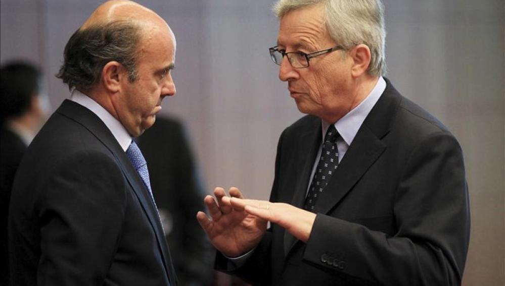 El Ecofin suavizará algunas exigencias a España