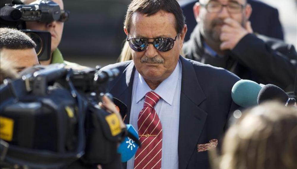 El juicio contra Isabel Pantoja y Julián Muñoz