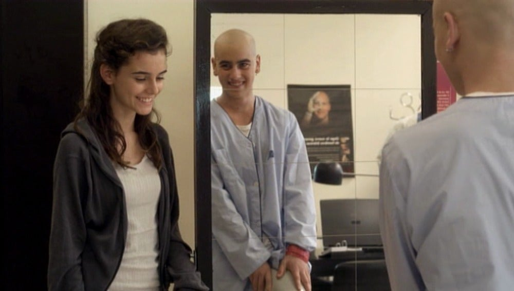 Lleó y Cristina