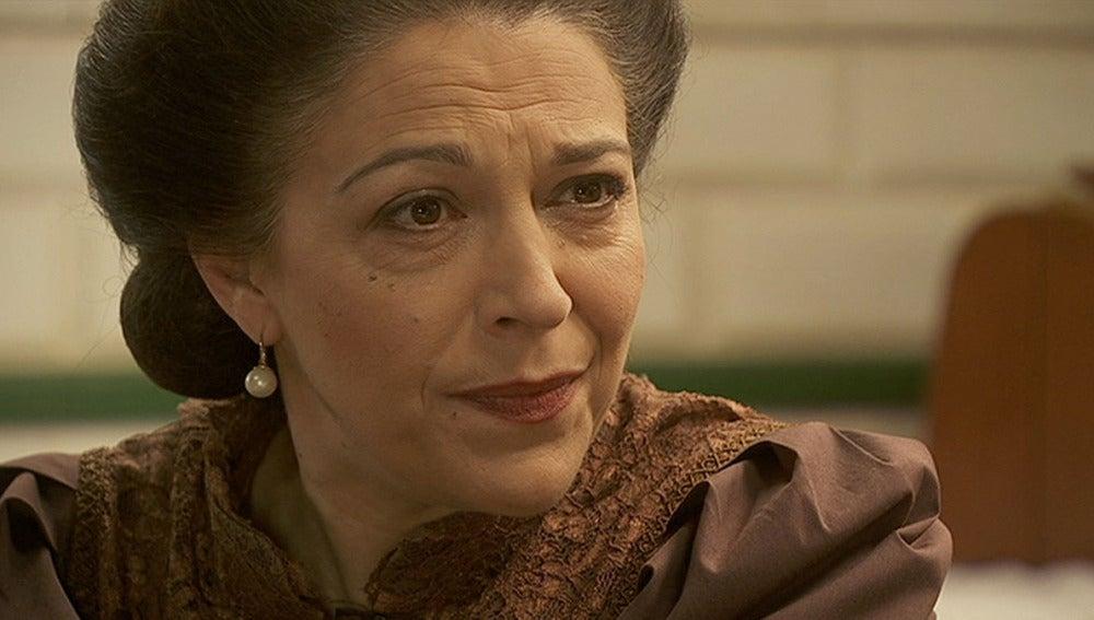 ¿Cuál es el plan de Francisca para acabar con Pepa?