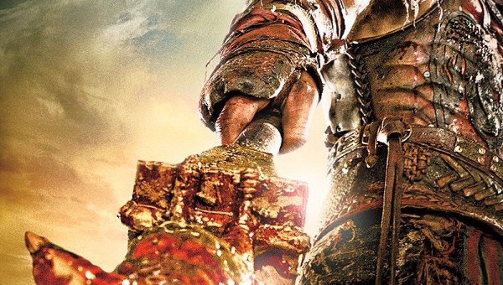Spartacus: War and Damned