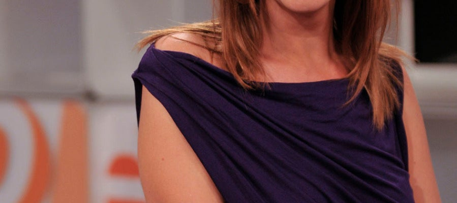 Objetivo tv antena 3 tv sandra daviu presentar 39 espejo for Espejo publico verano