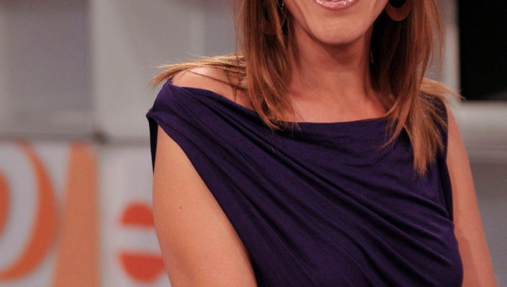 Objetivo tv antena 3 tv sandra daviu presentar 39 espejo for Antena 3 espejo publico hoy