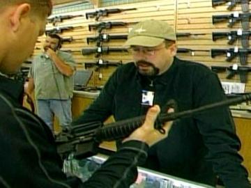 La matanza en EEUU reaviva la polémica sobre las armas