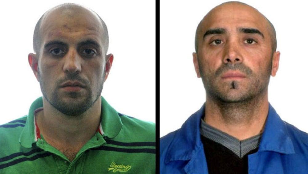 Detenidos paresuntos miembros de Al Qaeda