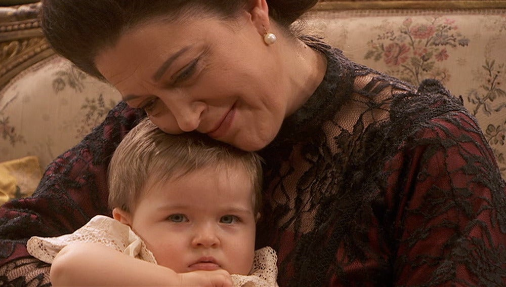 Doña Francisca y Maria