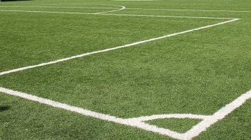 Fútbol césped genérico