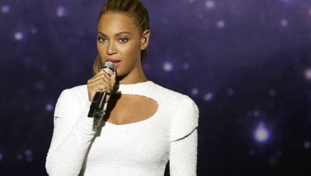 Beyoncé en la ONU
