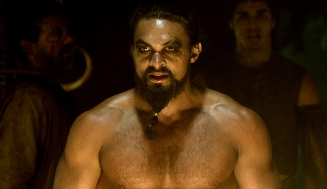 La furia Khal Drogo