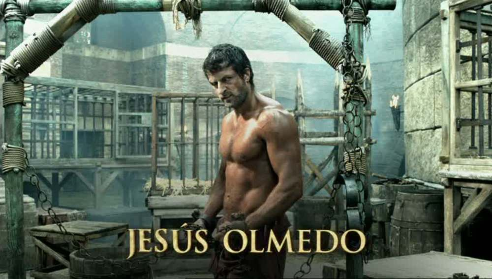 Jesus Olmedo