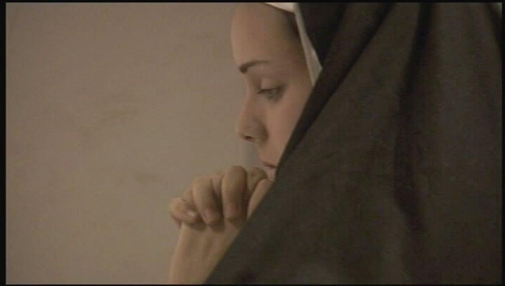 Soledad es monja
