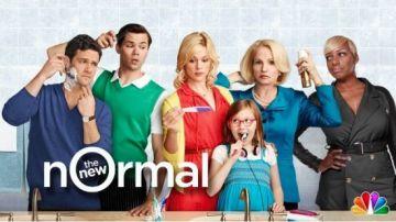 UpFronts 2012/13 - NBC