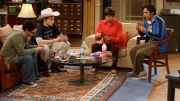 The Big Bang Theory (cap97)