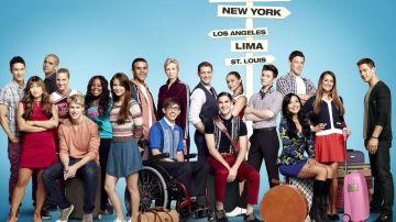 'Glee' - Cuarta temporada
