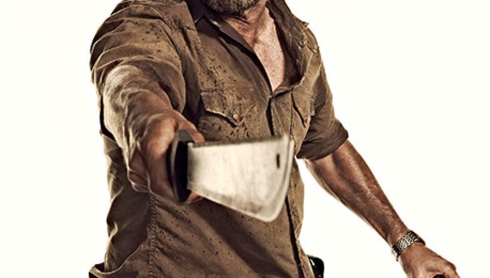 Nuevas imágenes de la 3ª de 'The Walking Dead'
