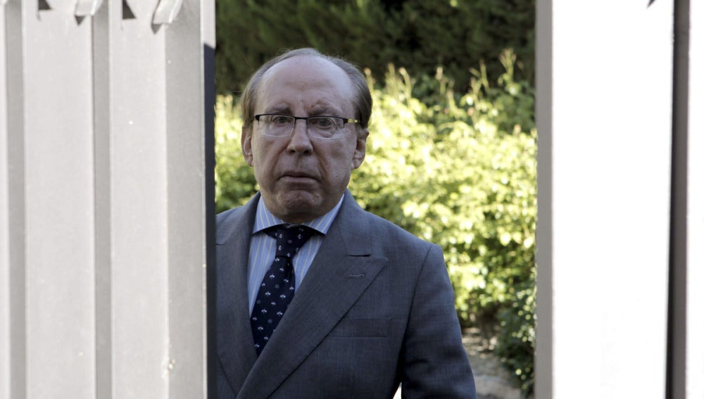 José María Ruiz-Mateos demanda su ingreso en prisión para poder ser juzgado