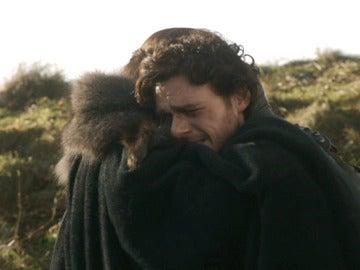 Richard Madden en 'Juego de Tronos'