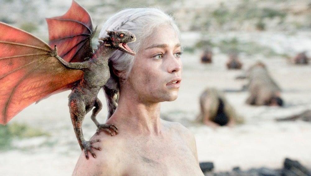 Daenerys Tragarien