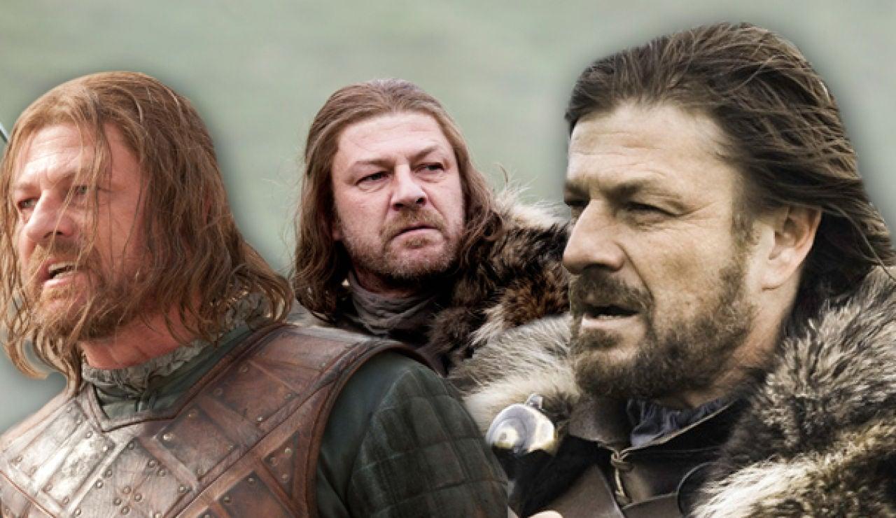 Los mejores momentos de Ned Stark