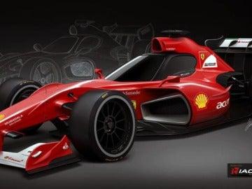 La F1 estudia incorporar una cúpula que proteja a los pilotos