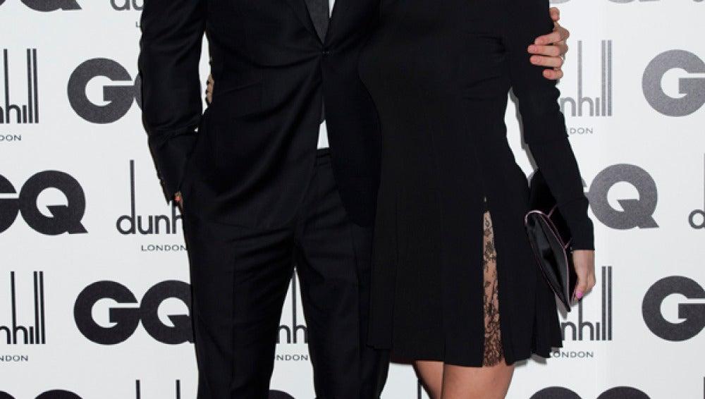 Los enamoradísimos Elsa Pataky y Chris Hemsworth