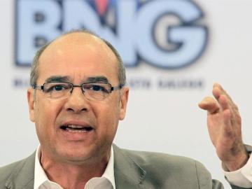 Francisco Jorquera, candidato a las elecciones gallegas por el BNG
