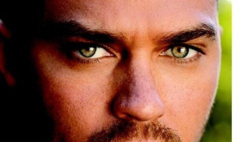 Esos ojos verdes vuelven loco a cualquiera