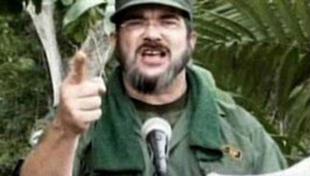 Timochenko, el líder de las FARC