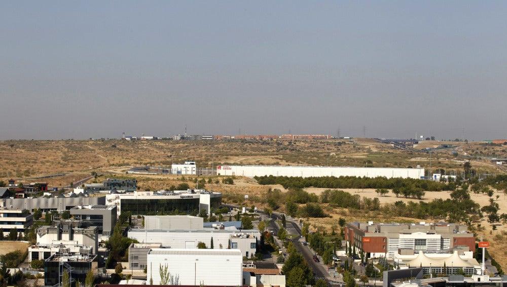 Eurovegas en Madrid(08-09-2012)