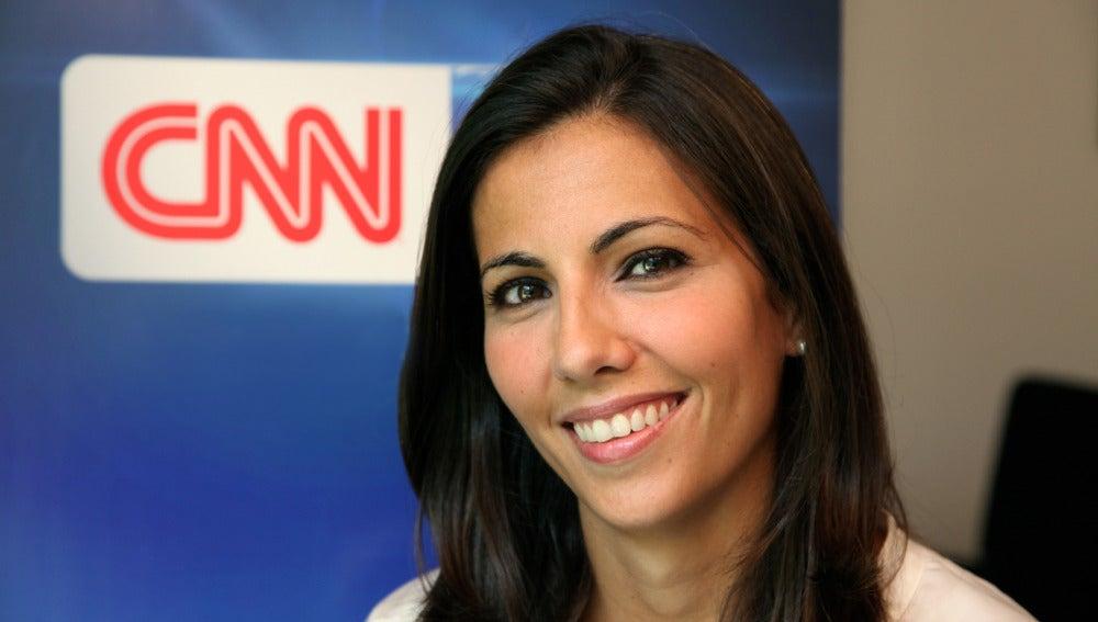 Ana Pastor ficha por CNN