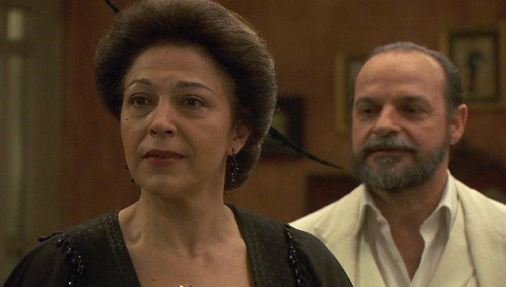 Francisca y Raimundo