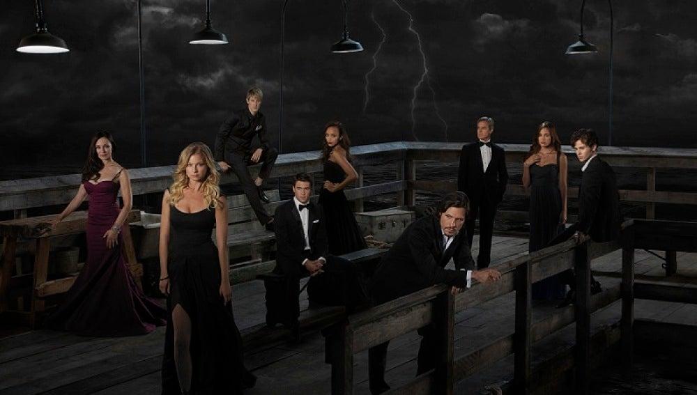 Galería de imágenes de la segunda temporada de 'Revenge'