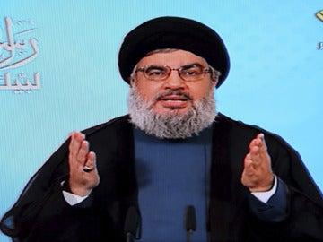 El líder de Hizbulá amenaza a Estados Unidos