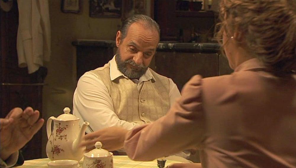 Hay grandes expectativas respecto al encuentro de Raimundo con Francisca