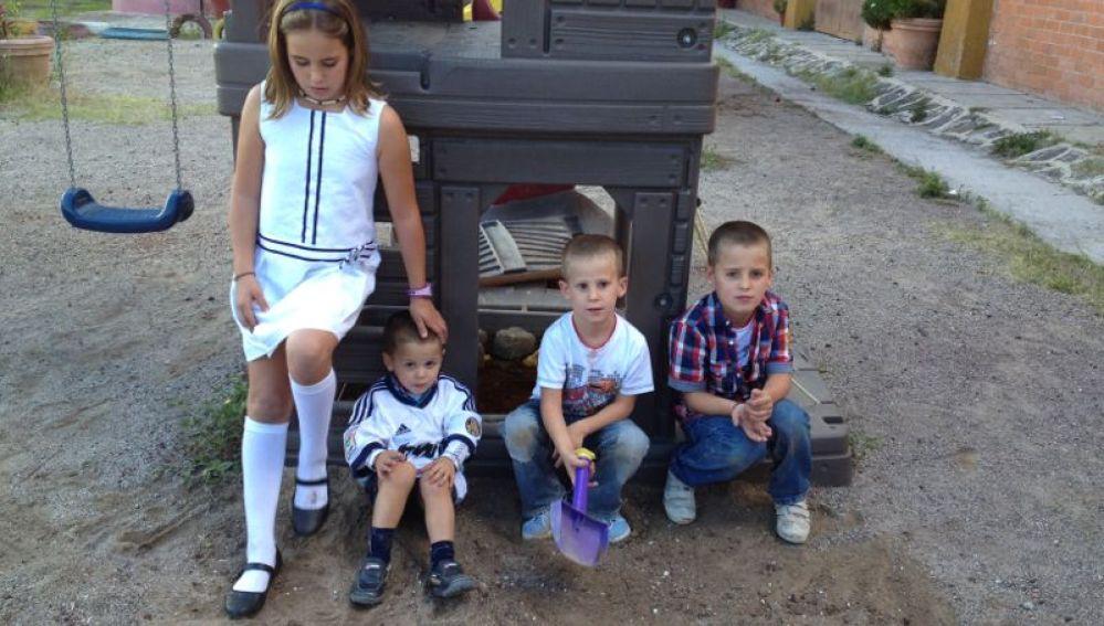 Secuestro de los niños de Málaga