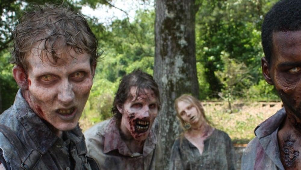 The Walking Dead (2ª temporada)