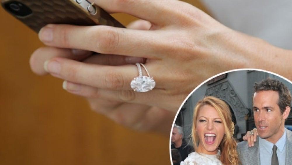 ¿De quién es este anillo?