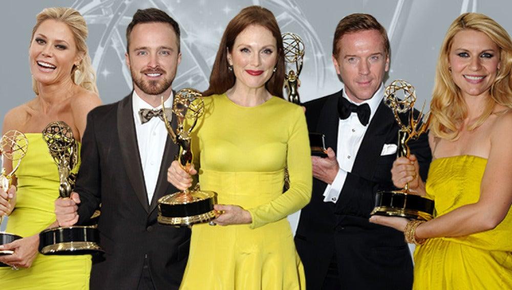 64 Edición Premios Emmy