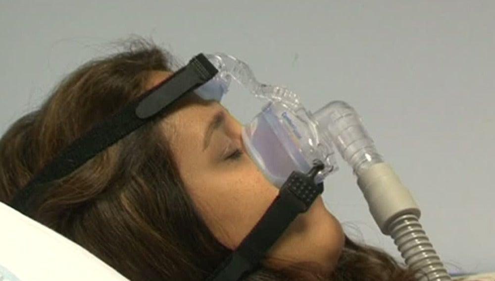 ¿Cómo tratar la apnea del sueño?