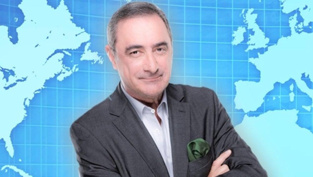 Editoriales de Carlos Herrera 2013