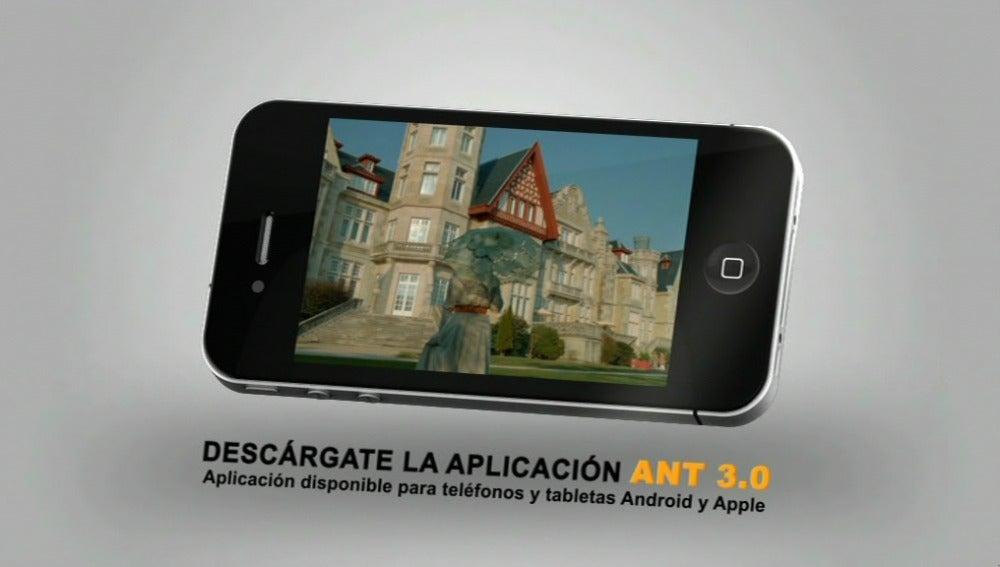 Gran Hotel en ANT3.0