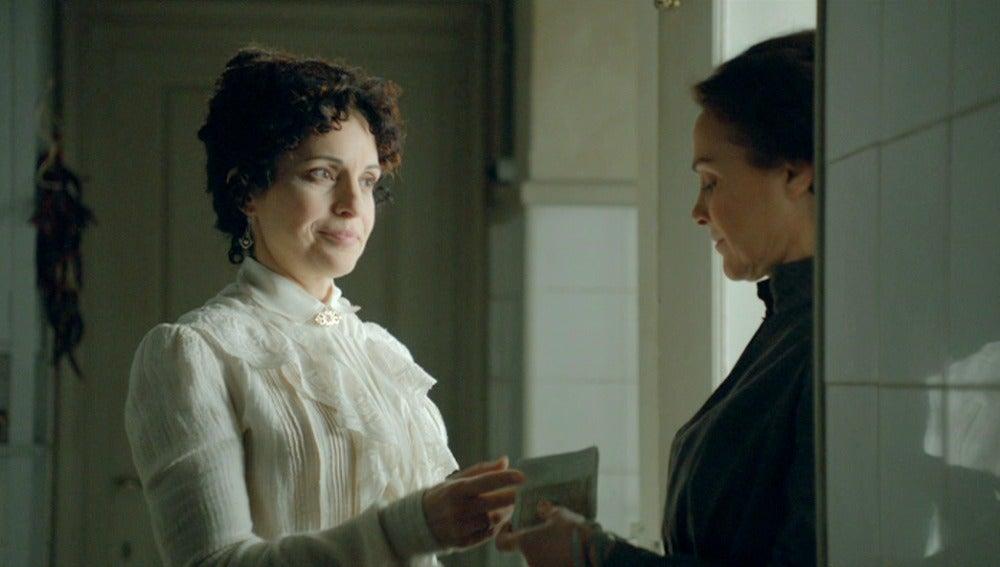 Doña Teresa