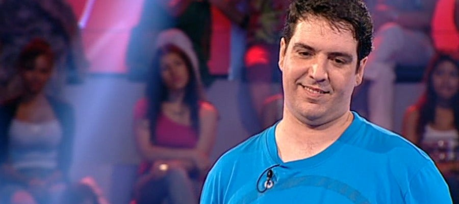 Antena 3 tv el hostelero de sevilla se lleva for Espejo hostelero