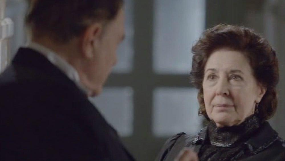 Doña Ángela