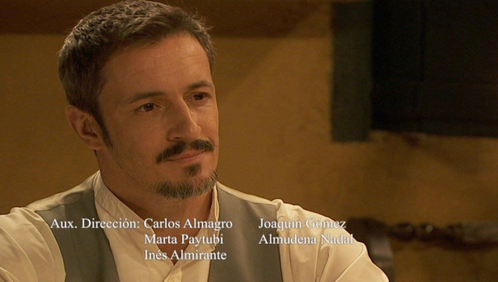 Alfonso quiere saber la verdad